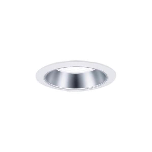 最愛 Panasonic/パナソニック LEDダウンライト 本体 550形 φ100 銀色鏡面反射板 広角 昼白色 NDN66300S 1台, 美川町 1f3ec735