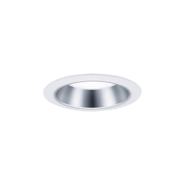 上品 Panasonic/パナソニック LEDダウンライト 本体 550形 NDN66307S 本体 φ100 LEDダウンライト 銀色鏡面反射板 拡散 温白色 NDN66307S 1台, ネットファクトリー:911903b1 --- kulturbund-sachsen-anhalt.de