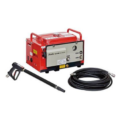 【在庫有】 高圧洗浄機13/100GS アサダ HD1310S3-掃除機・クリーナー