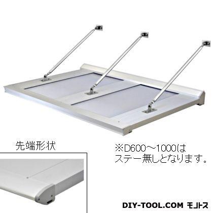人気カラーの ダイケン RSバイザー アルミ&ポリカ D1100×W2800 RS-DR, CHARALIST 71bdce18