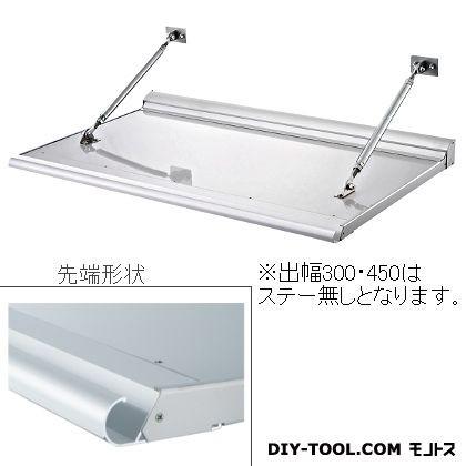 【メーカー直送】 ダイケン RSバイザー D450×W1200 RS-FT, 肱川町 5254207d