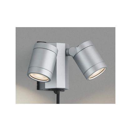 【送料込】 コイズミ照明 LED防雨型スポット AU43206L, extra beauty 05feafe3
