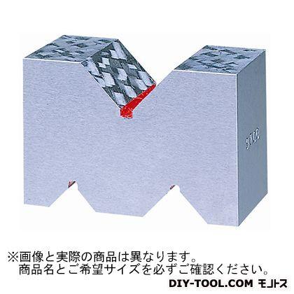【2018?新作】 新潟理研測範 鋳鉄製VブロックA形 50 47-2-050, 石岡市 6d093517