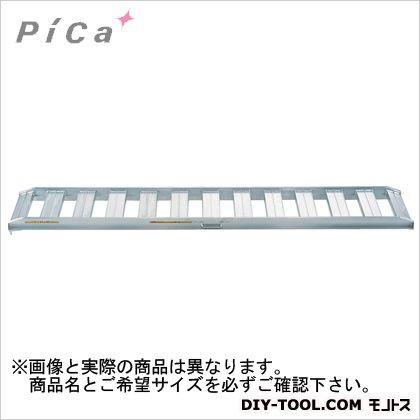 人気満点 ピカ ブリッジ 1220 x 344 x 108 mm SB-120-30-1.2, モリタカバン Online Shop f4963400