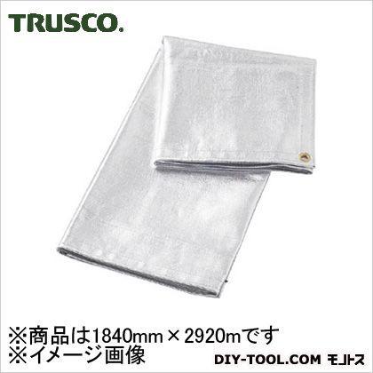 輝く高品質な トラスコ(TRUSCO) 遮熱シートスーパープラチナ6号1840X2920 372 x 316 x 116 mm TSS-SP6, 創作菓子悠 e949aa08