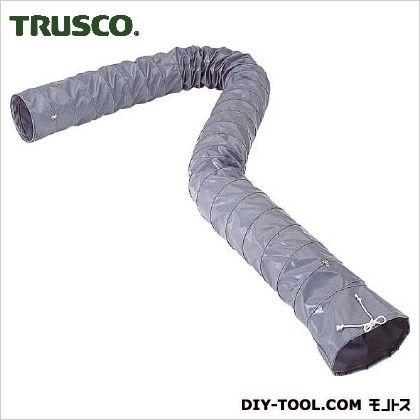 新しく着き トラスコ(TRUSCO) フレキシブルダクト不燃型320X長さ5m 365 x 364 x 336 mm RFD-320G, 清家石材工業 7e8eca01