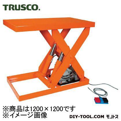 卸し売り購入 トラスコ(TRUSCO) テーブルリフト1000kg油圧式1200X1200 HDL-100-1212, 秋田佃煮の佐藤食品 8b04540b