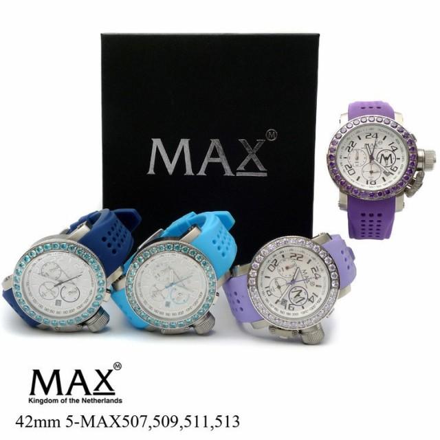 最新 MAX XL WATCHES / マックス エックスエル ウォッチズ 腕時計 5-max507-513, 誕生日ケーキのお店エスキィス 0b02e57a
