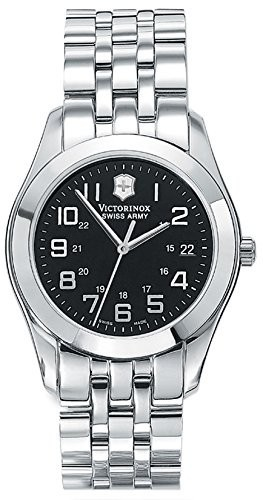 早割クーポン! Army Swiss Watch Mens 24657 Alliance-腕時計メンズ