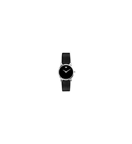 超爆安  Movado Mens 604230 Museum Mens Classic Classic Museum Stainless-Steel Watch, 英国靴店ノーザンプトン:30033cb8 --- oeko-landbau-beratung.de