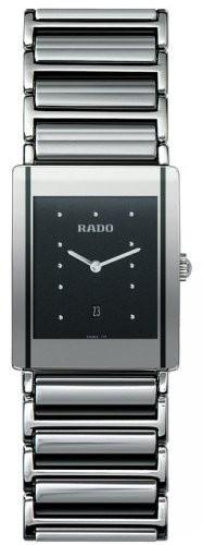 【最安値に挑戦】 Rado Mens R20484172 Integral Collection Mens Collection Integral Watch, バウムハウス樹凛:adace145 --- schongauer-volksfest.de