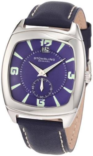高品質の人気 Stuhrling Original Mens 116A.3315C6 116A.3315C6 Lifestyle Princeton Princeton II Stuhrling Quartz Watch, 赤穂市:cf0bb9f5 --- 1gc.de