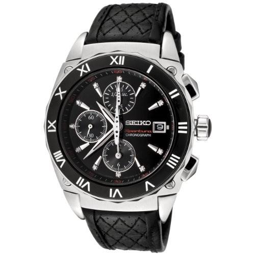 [宅送] Seiko 腕時計 レディース SPORTURA SNDZ45 SPORTURA SNDZ45 レディース [並行輸入品], ウィッグの専門店ウィッグランド:a48239e3 --- 1gc.de