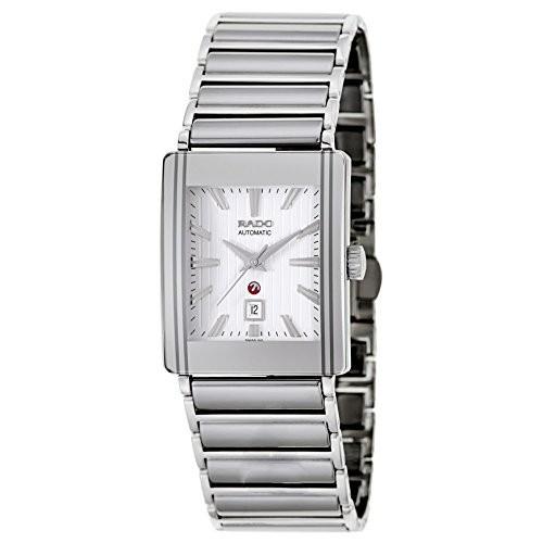 【本物保証】 ラドー RADO インテグラル オートマチック Lサイズ R20.693.102 メンズ RADO メンズ 腕時計 腕時計 並行輸入品, メンズ通販Burn ones bridges:0c9bc213 --- kzdic.de