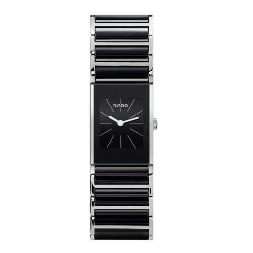 上品 ラドー(RADO) インテグラル ハイテクセラミック 腕時計 レディース・メンズ R20786152 R20786152 インテグラル ラドー(RADO)【並行輸入品】, 植物素材のやさしい印鑑京都印章堂:275e10a9 --- kzdic.de