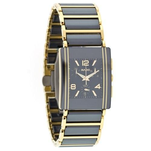 【2018年製 新品】 Radoメンズr20592152?Integral Chrono Watch-腕時計メンズ