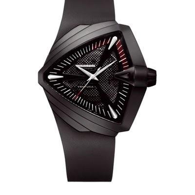 再再販! Hamilton腕時計ベンチュラXXLエルヴィスアニバーサリーコレクション, CafedeMuche cd2f02ad