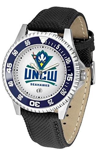 魅力的な Competitorメンズ腕時計 Wilmington Seahawks North Carolina-腕時計メンズ