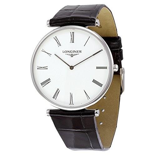 人気商品の Longines Classique La Grande Classique Watch La Mens Watch l4.766.4.11.2, PCボンバー:24fb72c9 --- schongauer-volksfest.de