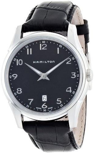 【お買得】 [ハミルトン]HAMILTON Jazzmaster Thinline 42mm (ジャズマスター Jazzmaster H38511733 シンライン Thinline 42mm) ブラックダイアル H38511733 メンズ【並?, 熊本県:3de4715e --- 1gc.de