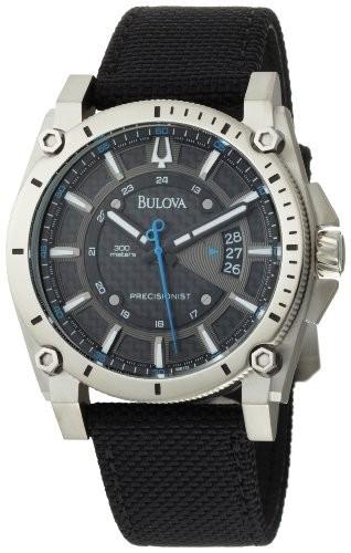【オープニングセール】 [ブローバ]Bulova 腕時計 96B132 メンズ [並行輸入品], カサリチョウ 0d6d8a2d