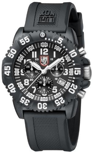 激安単価で [ルミノックス]Luminox 腕時計 ネイビーシールズ カラーマーク メンズ クロノグラフ 3081 メンズ【並行輸入品】, t-chouchou:f6ae4f1b --- 1gc.de