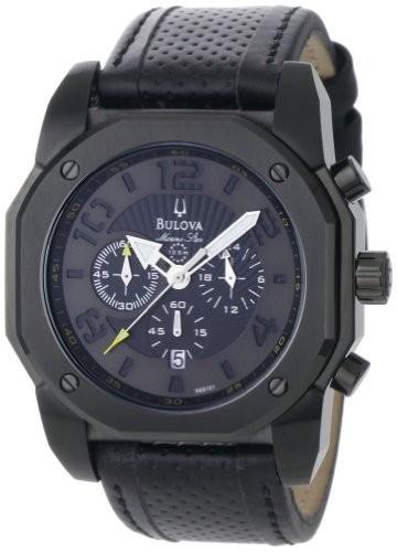 【送料無料】 [ブローバ]Bulova 腕時計 腕時計 メンズ 98B151 メンズ [並行輸入品], ペットベリー:d86db5c3 --- standleitung-vdsl-feste-ip.de