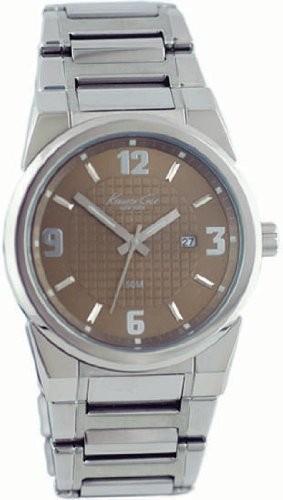 【全商品オープニング価格 特別価格】 Kenneth Kenneth Cole New Cole Yorkブレスレットコレクションミンクダイヤルメンズ腕時計# kc3573mk, 山川町:b26e9ec8 --- ai-dueren.de