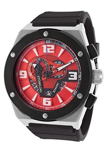 【在庫有】 [ストゥーリング・オリジナル]Stuhrling 腕時計 Original 腕時計 メンズ 281XL.331640 281XL.331640 メンズ [並行輸入品], ASICS:78107a03 --- 1gc.de