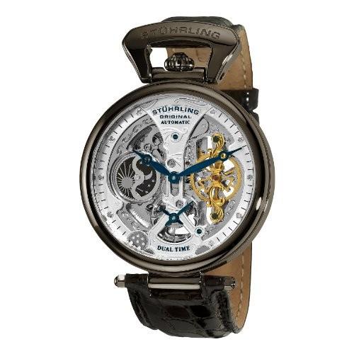若者の大愛商品 Original Mens Stuhrling-腕時計メンズ