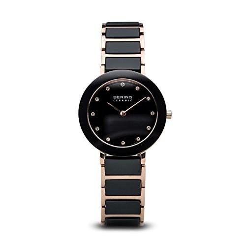 2019高い素材  ベーリング 11429-746 レディース腕時計, ロックピンのMATSUO e144e299