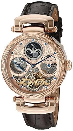 適切な価格 353A.334K14 [並行輸入品] Original メンズ [ストゥーリング・オリジナル]Stuhrling 腕時計-腕時計メンズ