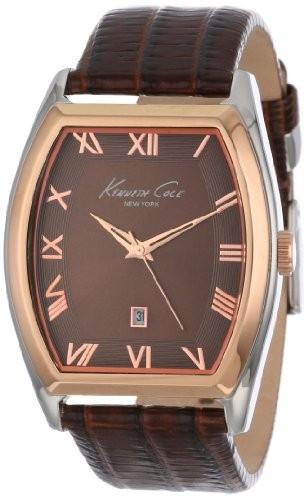当季大流行 Kenneth Cole 腕時計 CLASSIC IKC1891 メンズ [並行輸入品], DressLine ba408aed