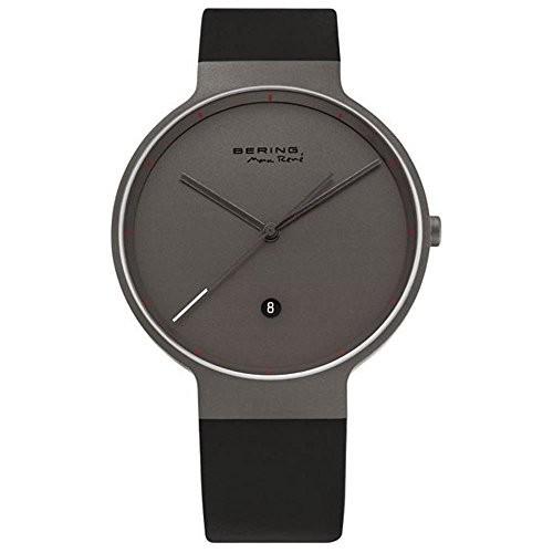 大割引 BERING Time 12639-870 Classic Collection Watch with PU? Band and scratch resistant sapphire crystal. Designed in Denmark., 度会町 ff32c2a9