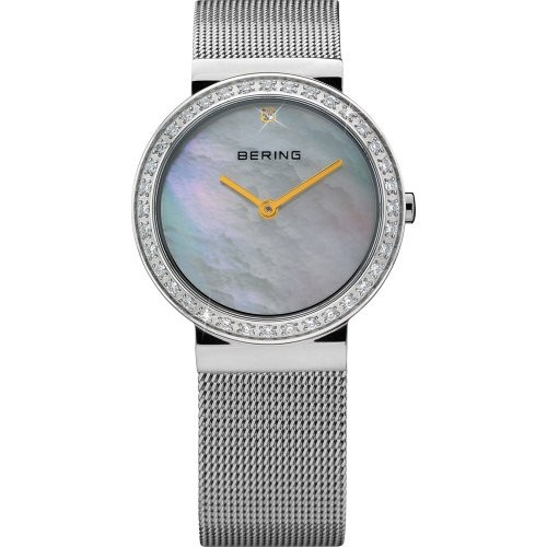 【30%OFF】 Bering Time Classic, Womens Wristwatch, micce d4dabe71