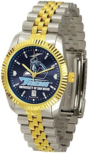 本物品質の Toreros San Executive Diego AnoChrome Mens Watch-腕時計メンズ