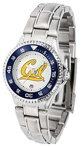 激安特価 Bears競合他社スチールWomen California Watch Golden &aposs-腕時計メンズ