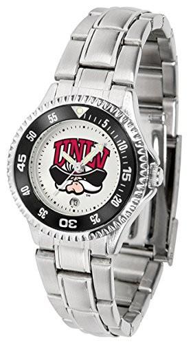 【返品交換不可】 Watch Rebels Competitor Steel UNLV Womens-腕時計メンズ