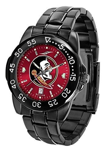 再再販! Florida State State Seminoles Florida Seminoles FantomスポーツAnochromeメンズ腕時計, ロリポップ:dff396f4 --- 1gc.de