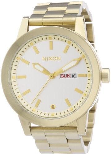 セール 登場から人気沸騰 ユニセックス腕時計 Kensington ニクソン A263-1219-腕時計レディース