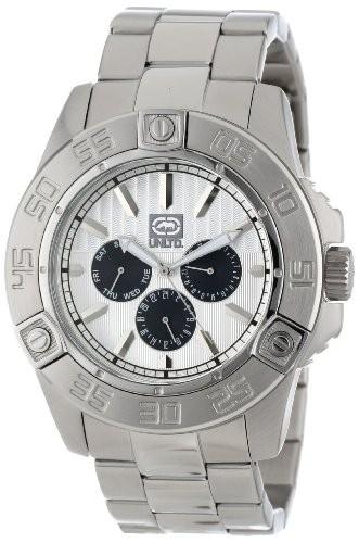【在庫あり/即出荷可】 Marc Eckoメンズビーコンe14512g1多機能腕時計, セイコー時計専門店 スリーエス:d468651f --- schongauer-volksfest.de