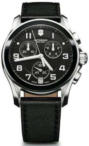 【おすすめ】 Victorinox 腕時計 CHRONO CHRONO CLASSIC Victorinox V241545 CLASSIC メンズ [並行輸入品], タイヤディーラー:f5777970 --- meinjott.de
