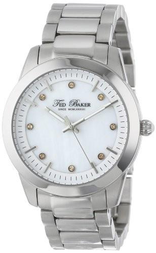 人気が高い  BAKER レディース 腕時計ブレスレッツ 【並行輸入品】 ITE4086 [テッドベーカー]TED-腕時計レディース