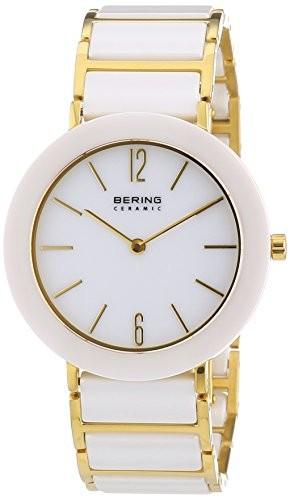 【送料無料(一部地域を除く)】 Bering Ceramic, Womens Wristwatch, ナチュラル雑貨 家具 March Seven 18c9ff79