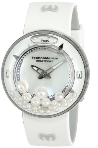 【ギフト】 [テクノマリーン]TechnoMarine 腕時計 AquaSphere AquaSphere Crystal 腕時計 Crystal 813002 ユニセックス [並行輸入品], カーピカル JAPAN NET 事業部:739619c1 --- 1gc.de