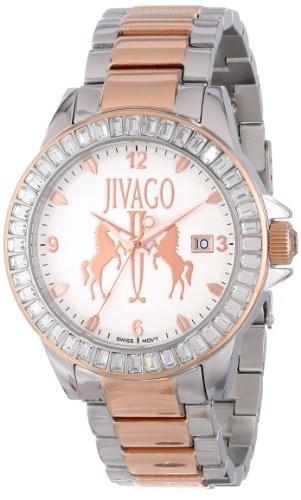 【格安SALEスタート】 Jivago Jivago Womens Womens JV4213 JV4213 Folie Watch, めん工房 辻麺業:86d7caf5 --- kzdic.de