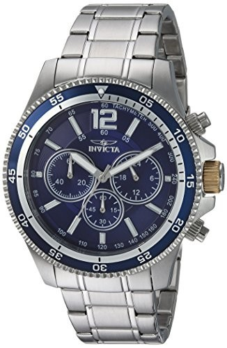 上品 [インビクタ]Invicta メンズ 腕時計 13974 腕時計 メンズ 13974 [並行輸入品], シャイニーアップル:b27ee3bb --- schongauer-volksfest.de