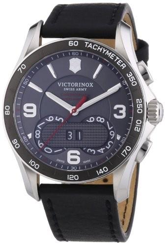 高級素材使用ブランド Victorinox Swiss Army Chrono Classic, Mens Watch, B&BLife 469f26f2