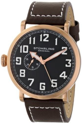 沸騰ブラドン [ストゥーリング・オリジナル]Stuhrling Original 腕時計 721.02 メンズ [並行輸入品], 平戸観光協会直営売店 19285690