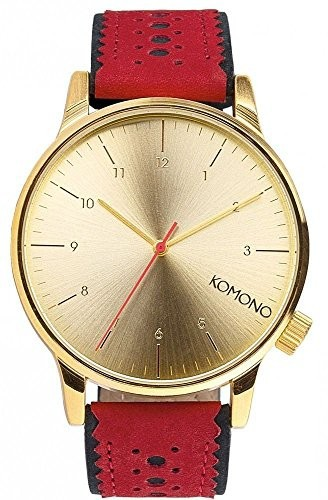 高級品市場 [コモノ]KOMONO 腕時計 3針 MAGNUS メンズ KOM-W2016 メンズ MAGNUS【並行輸入品 [コモノ]KOMONO】, パールネックレス Urbano:aa532ccc --- 1gc.de